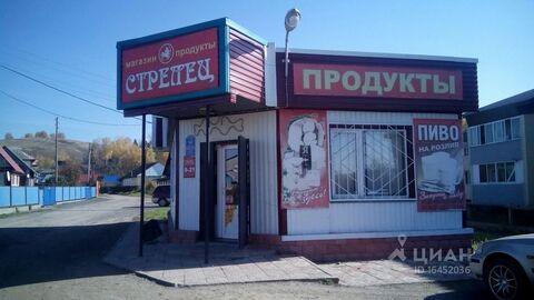 Продажа псн, Майма, Майминский район, Ул. Подгорная - Фото 1