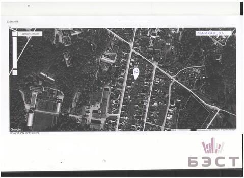 Земельные участки, ул. Сельская, д.33 - Фото 2