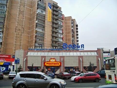 Продажа квартиры, м. Октябрьское Поле, Ул. Маршала Бирюзова - Фото 3