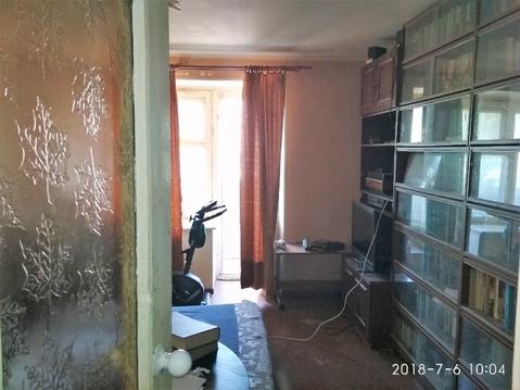 Продается 3-х к. квартира в городе Кимры, ул. Володарского д. 55. - Фото 4