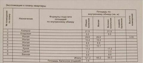Продажа квартиры, Белгород, Ул. Академическая - Фото 5