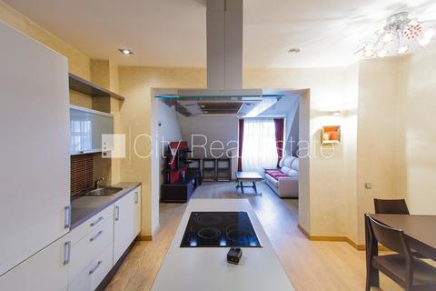 Продажа квартиры, Улица Марсталю - Фото 5