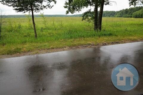 Продажа земельного участка, Какузево, Раменский район - Фото 2