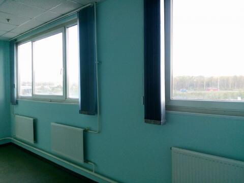 Сдаются светлые офисы с окнами площадью от 30 до 64,8 м2, всего 400м2 - Фото 2