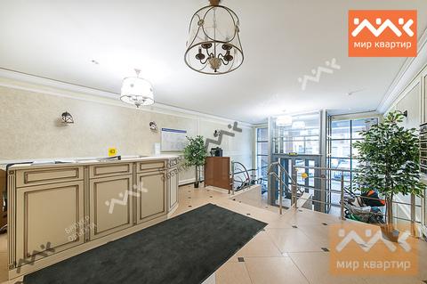 Граф Орлов - квартира премиум класса полностью готова к проживанию. - Фото 3