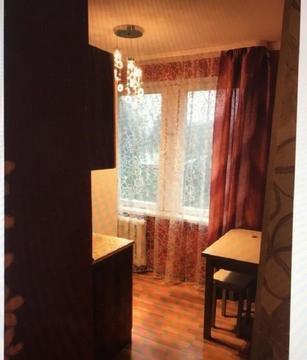 1 комнатная квартира Щелковский р-н, Монино рп, Южная ул, 7 - Фото 3