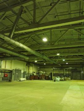 Сдаётся производственно-складское помещение 1300 м2 - Фото 2