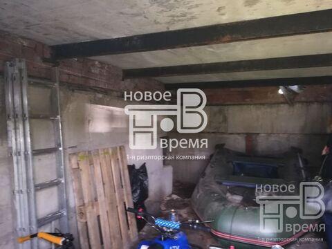 Продажа участка, Орехово-Зуево, СНТ Альбатрос - Фото 4