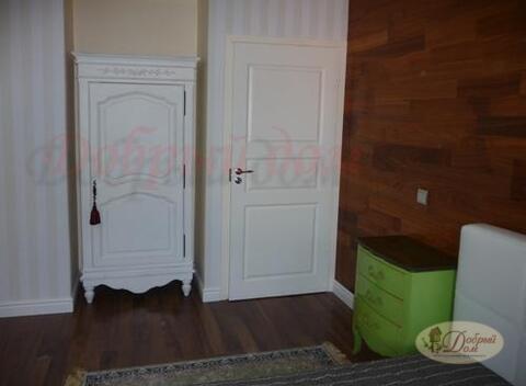 Большая Якиманка улица, дом 32 квартира в аренду - Фото 3