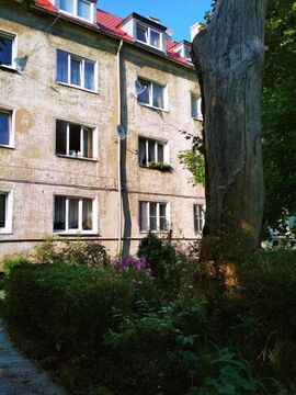 Двухкомнатные квартиры в Калининграде. Продажа - Фото 1