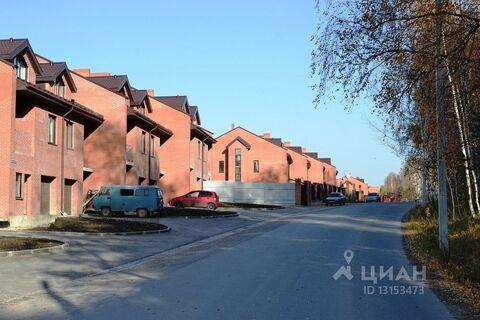 Продажа таунхауса, Новосибирск, Садовый проезд - Фото 1
