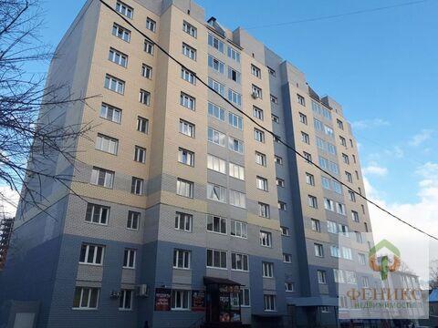 1-к 1-я Западная, 46 1380, Купить квартиру в Барнауле по недорогой цене, ID объекта - 321863429 - Фото 1