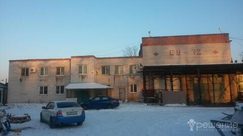 Продажа 1324 кв.м, г. Хабаровск, ул. Воронежская - Фото 3