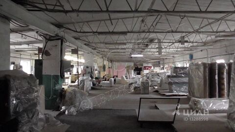 Продажа производственного помещения, Челябинск, Копейское ш. - Фото 2