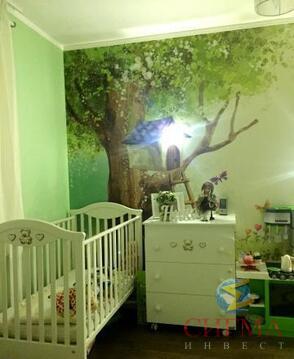 Продажа 3-х комнатной квартиры, Ленинский пр-т, 95 - Фото 1
