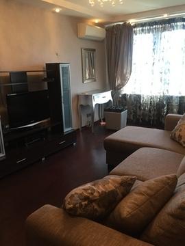 Сдается стильная 1 комнатная квартира - Фото 1