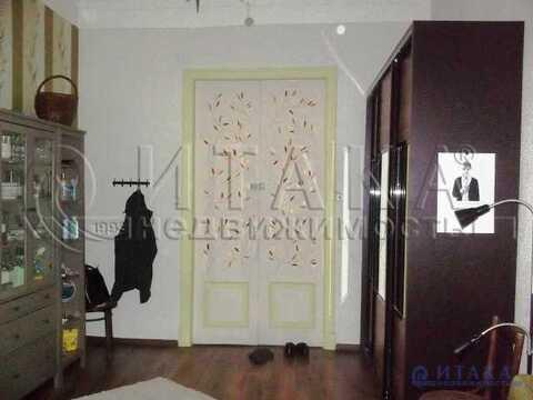 Продажа комнаты, м. Площадь Восстания, Ул. Некрасова - Фото 3