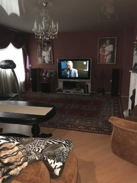 Продам 5-ти комнатную квартиру в Центре города, в элитном доме с шикар - Фото 5