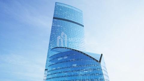 Sky-loft в Башне Федерация Восток 79,2 м2 70 этаж - Фото 4
