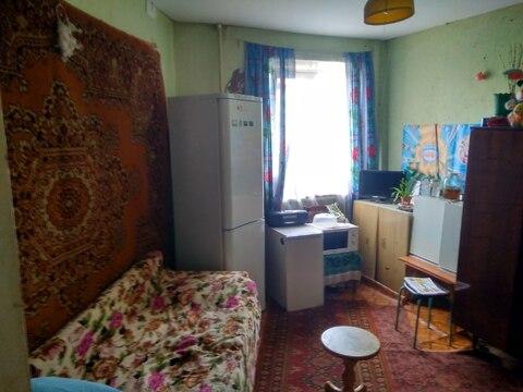 Продается комната г. Фрязино, пр-кт Мира, д. 31, Купить комнату в квартире Фрязино недорого, ID объекта - 700995130 - Фото 1