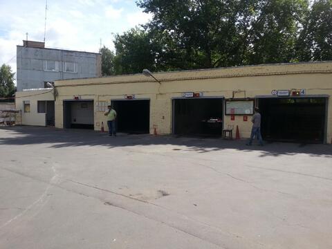 Продам машиноместо в ГСК Ласточка, м. Новогиреево - Фото 3