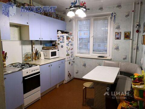Продажа квартиры, Нижний Новгород, Ул. Зайцева - Фото 1