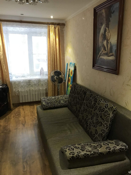 Продается комната 13 м2, Архангельск - Фото 1