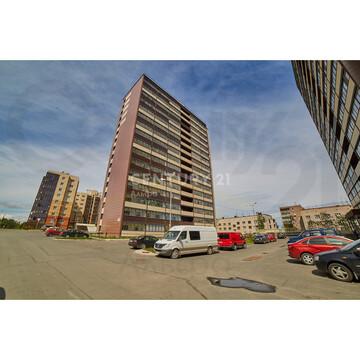 Продажа 1-комн. квартиры в новостройке, 45.4 м, этаж 4 из 16 - Фото 2