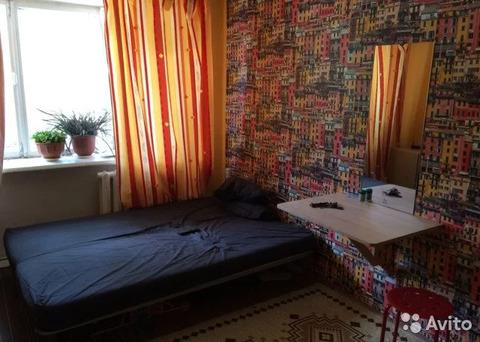 Комната 17 м в 5-к, 7/10 эт. - Фото 1