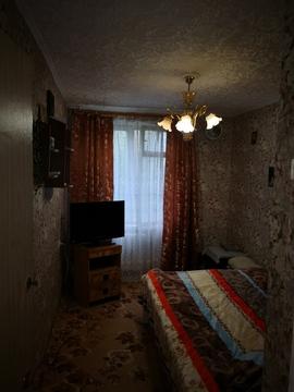 Продается 3-х комн. квартира на ул. Лодочная, м. Сходненская - Фото 4