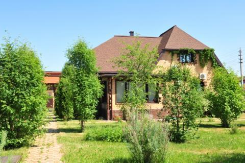 Дом в д. Ишино Чеховский район - Фото 1