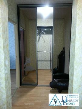 1-комнатная квартира в Люберцах мкр Красная Горка - Фото 4