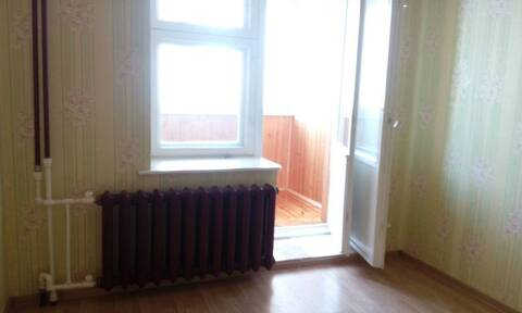 Продаю квартиру на Гоголя 5 корпус 1, Купить квартиру в Чебоксарах по недорогой цене, ID объекта - 325489969 - Фото 1