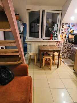 Двухуровневая Квартира-студия 28 м в г. Щелкково - Фото 4