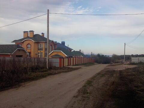 Продаю участок кп.Гремячево ул.Оригинальная - Фото 1