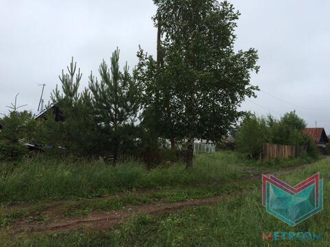 20 сот. д. Болгары, для дома до 3 этажей - Фото 2