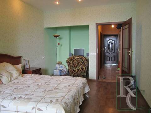 Продажа квартиры, Севастополь, Пгт Кача - Фото 2