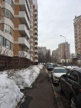 Продам 3-к квартиру, Москва г, Мичуринский проспект 16 - Фото 3