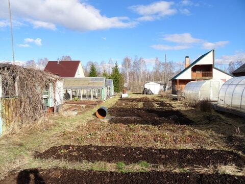 Садовый участок, кс Легенда, 10 км Чусовского тракта, черта Екб-га - Фото 5
