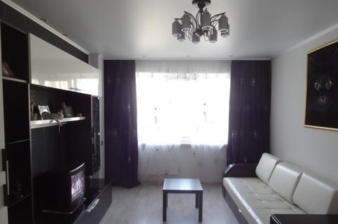 Продается 1-комнатная квартира, 4-ая Линия, Купить квартиру в Саратове по недорогой цене, ID объекта - 322190801 - Фото 1