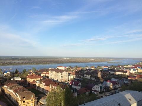 Продаем новую квартиру с панорамным видом на Волгу - Фото 5