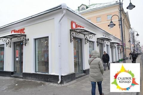 Street-retail - помещения торгового или свободного назначения площадью - Фото 4