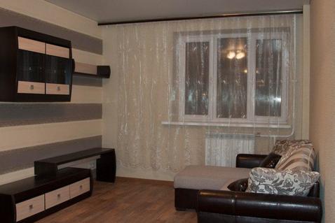 1-ая квартира, пер. Суворова, ЖК Альпийский - Фото 3