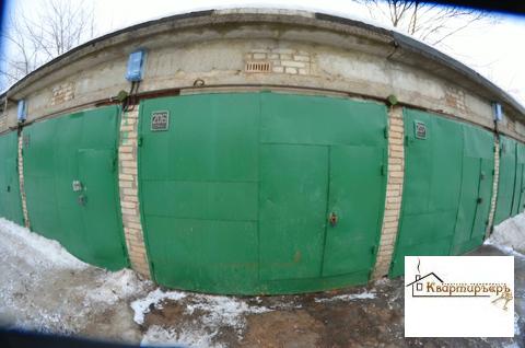 Продаю гараж м. Бибирево - Фото 1