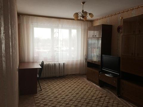 Двухкомнатная квартира на улице Владимирская, дом 13а - Фото 2