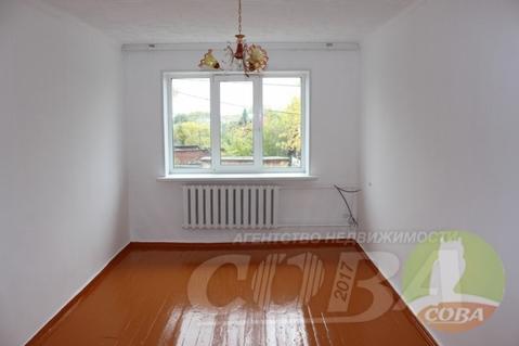 Продажа квартиры, Богандинский, Тюменский район, Ул. Привокзальная - Фото 2