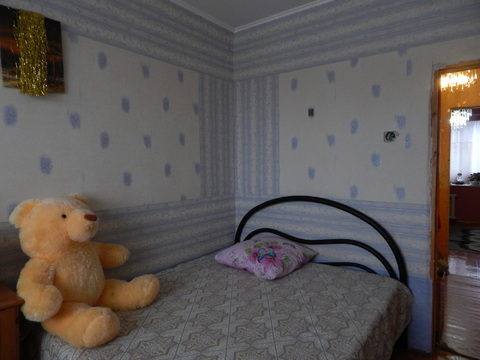 Трехкомнатная квартира 61,5 кв.м в п.Тучково - Фото 2