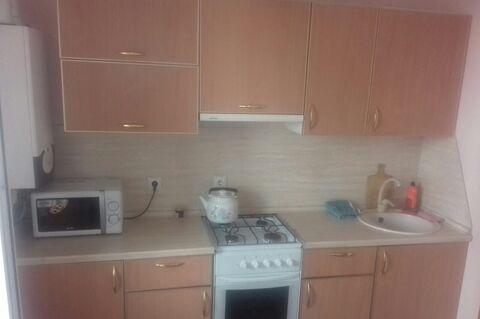 Перспективный 1-ком с ремонтом и мебелью срочно - Фото 4