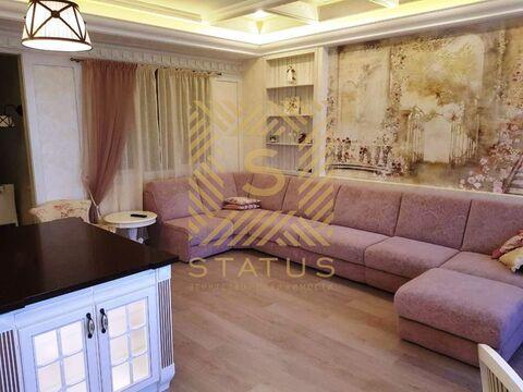 Аренда стильной четырёхкомнатной квартиры в ЖК . - Фото 1