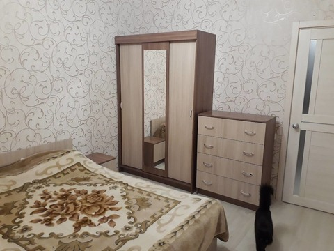 Аренда квартиры, Обнинск, Ул. Гагарина - Фото 1
